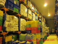 Pharmaceutical - Food - Cold Storage