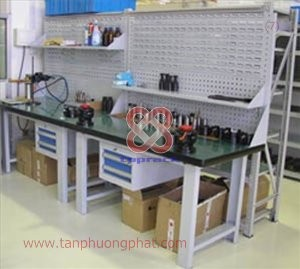 Spare Parts Racking