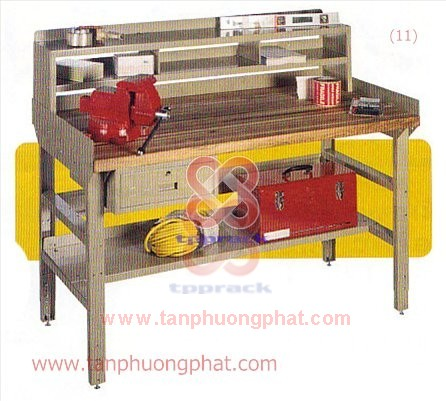 部品・資材用のラック Kệ Phụ Tùng - Vật Tư