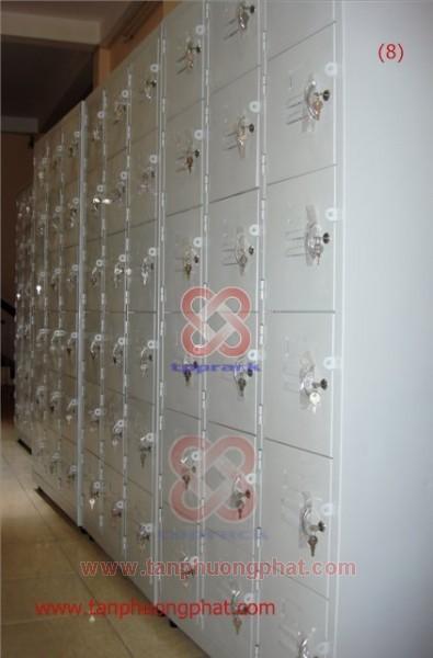 个人柜- Locker柜