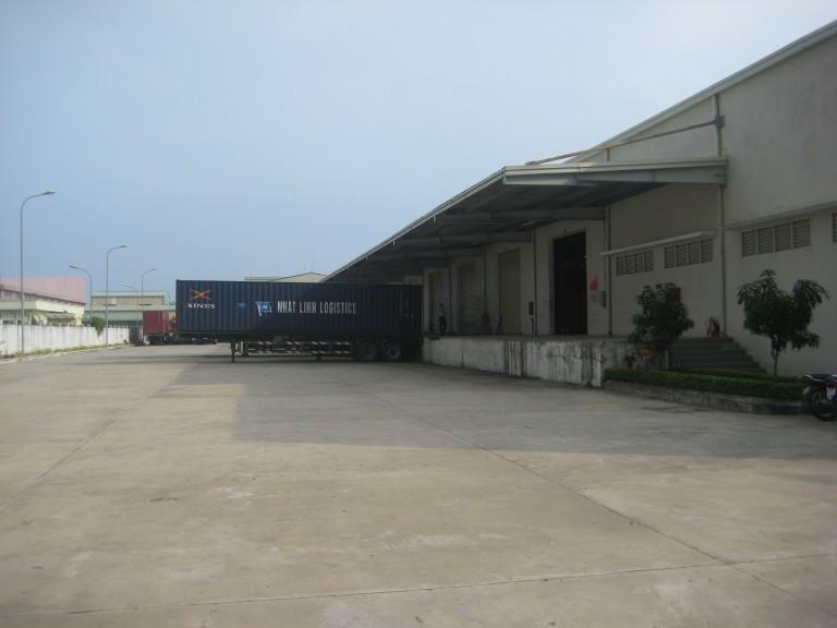 倉庫レンタル