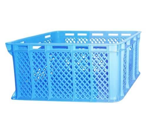 Xe Nhựa - Giỏ Nhựa